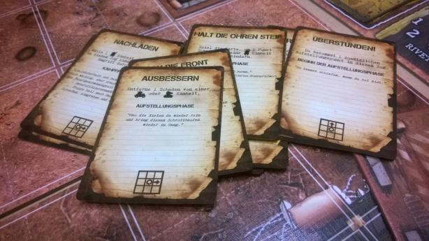 Action-Karten