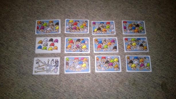Alle Karten